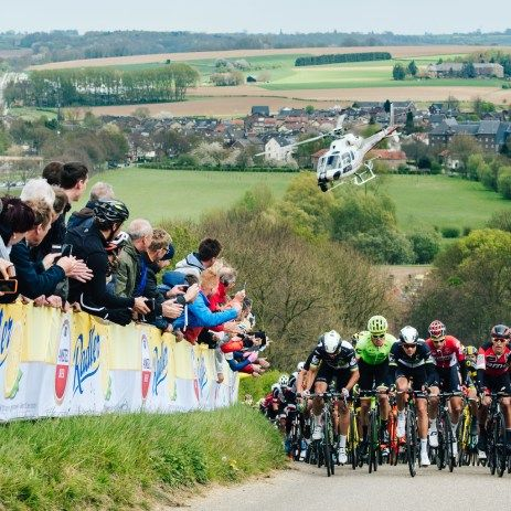 Gruber Gallery: Amstel Gold Race 2017