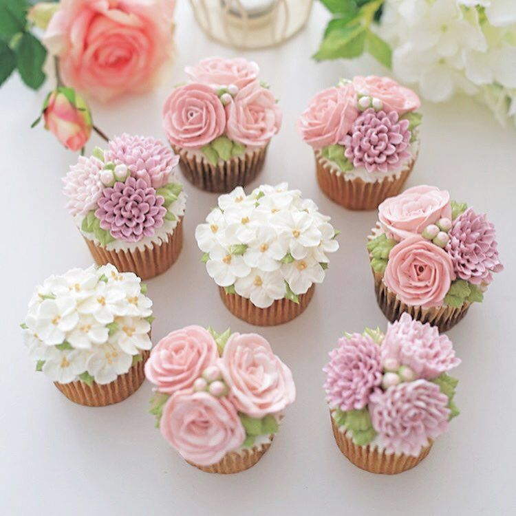 Pin On Cupcakes