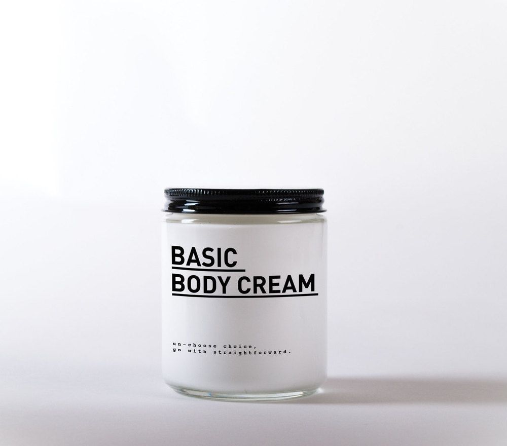 Basic Products — The Dieline