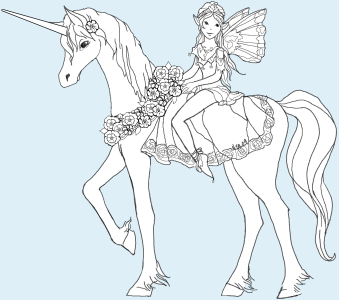 Coloring Pages Of Unicorns   Yahoo Search Results Yahoo Canada Image Search  Results