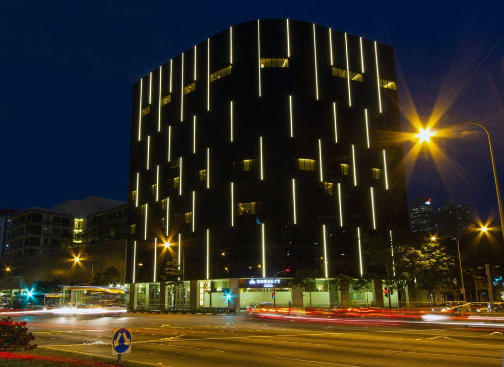 Ieq Global Singapore Dorsett Hotels And Residences H