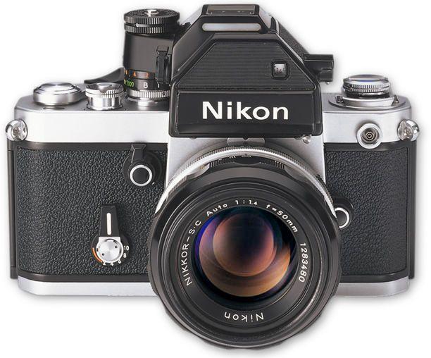 nikon f2 photomic   nikon f2 photomic s 1973 instruction manual for nikon f2 photomic