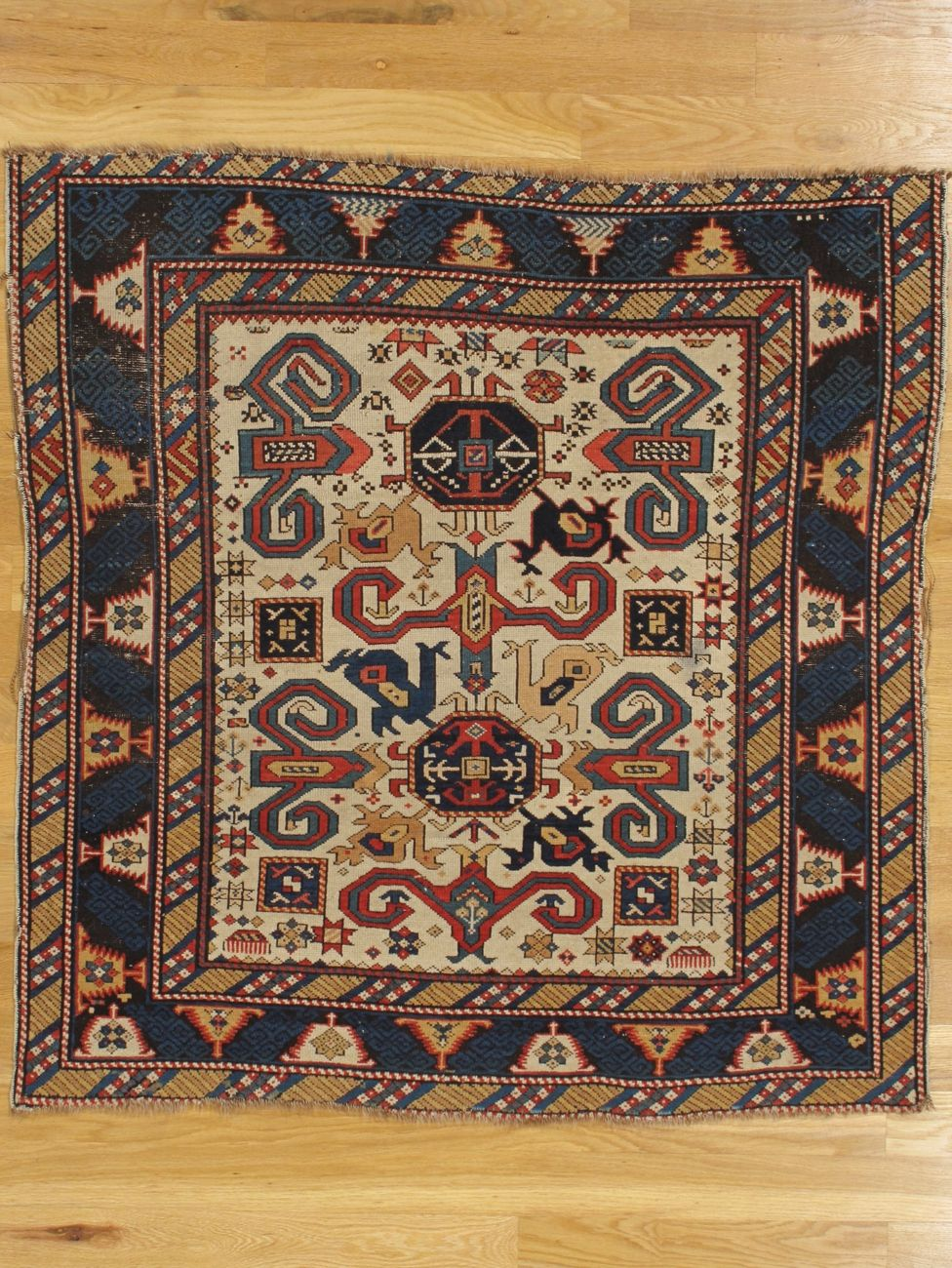 Hagop Manoyan Antique Rugs New York Provides The Finest Selection Of Handmade Caucasian Anatolian And Persian Available