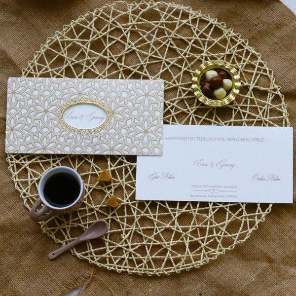 Liva Davetiye 4141 #livadavetiye #davetiye #wedingcards #weddinginvitations #vintagedavetiye #rustikdavetiye #istanbuldavetiye