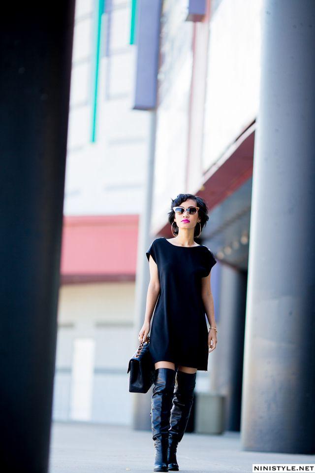 NINI Deep V | Nini's Style