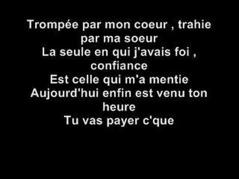 Vitaa Ma Soeur Youtube French Club Fhs Pinterest French