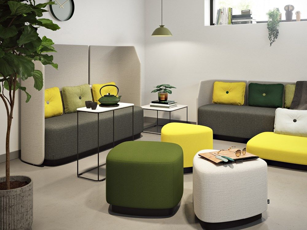 Fields soft seating kinnarps furniture bureau et