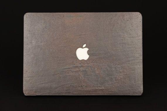 on sale e0f4b 767ca Natural Stone Macbook Case / Cover / - for Macbook Air | Pro | Non ...