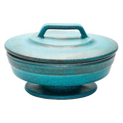 Dimond Home Metallic Patina Vase - 857119