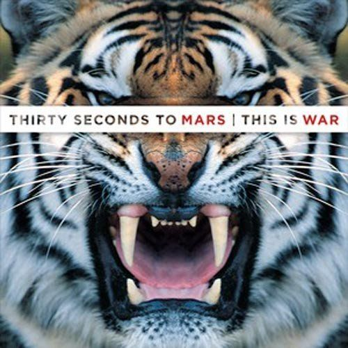 This Is War 30 Seconds To Mars 30 Stm Thirty Seconds Album Covers Music