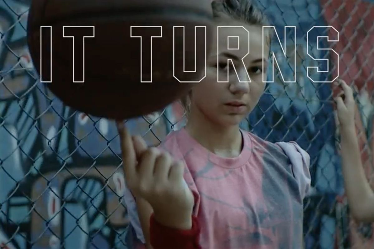 Childhood Sport Gives Women Inner Strength in an Empowering Nestle Spot From Brazil - Video - Creativity Online