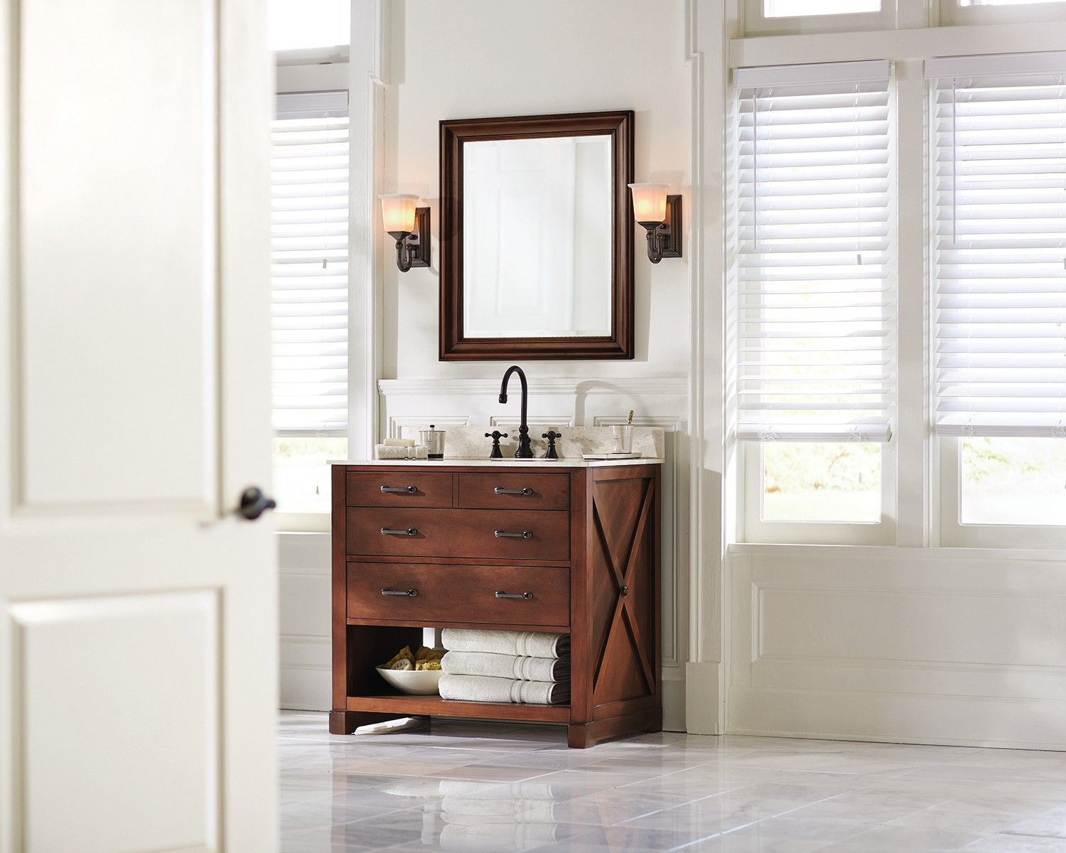 What is the most important thing you look for in a bathroom vanity ...