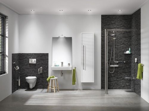 Tiger Badkamer Boston.Alle Producten Safety And Contemporary Bathrooms