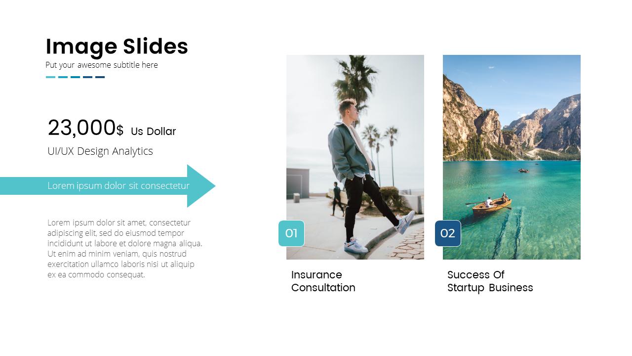 Gravity Business Google Slides Template 2019 Google,
