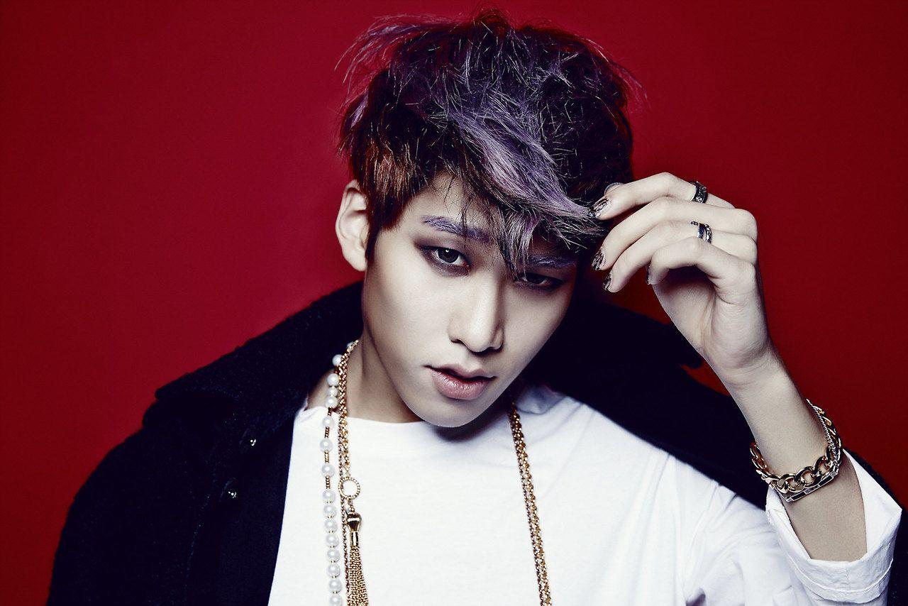 Pics For > Boyfriend Kpop Hyunseung