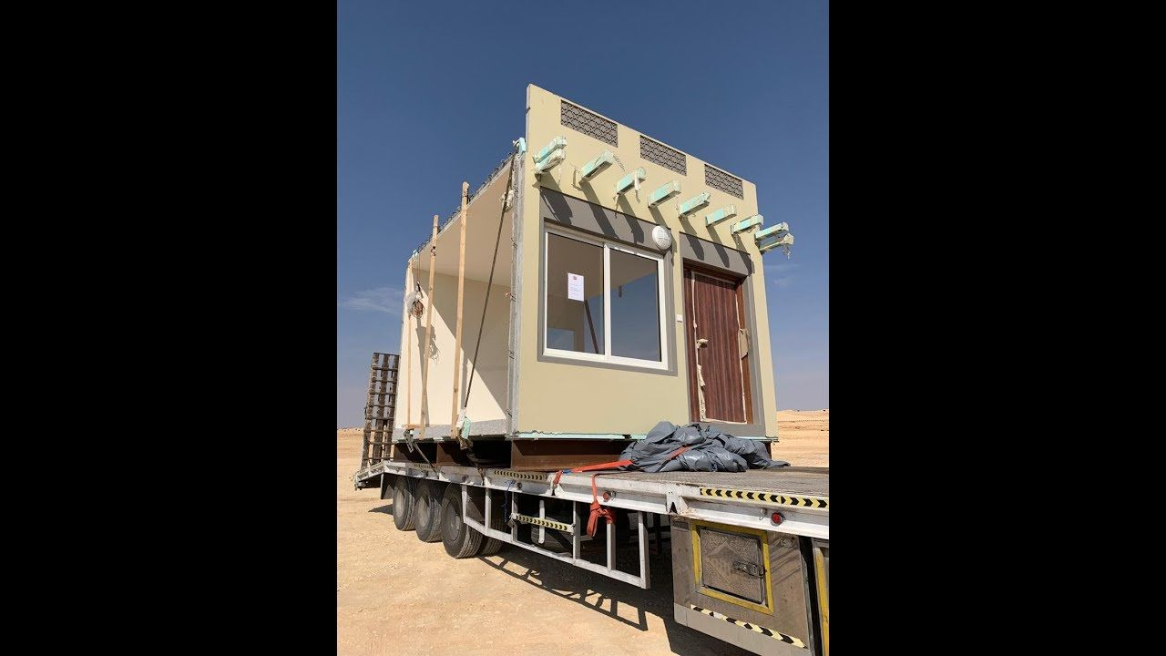 بناء بيت مشطب في 48 ساعة Building Sydney Opera House House
