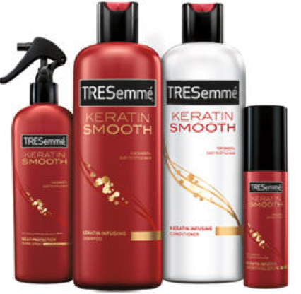 Better Than Free Tresemme Hair Products At Shoprite Tresemme Keratin Smooth Tresemme Hair Products Tresemme