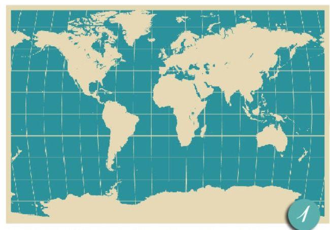 Free world map downloads printable maps vintage inspired free world map downloads printable maps gumiabroncs Choice Image