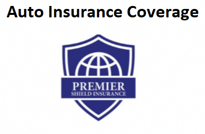 Auto Insurance Coverage Car Insurance Personal Injury Protection