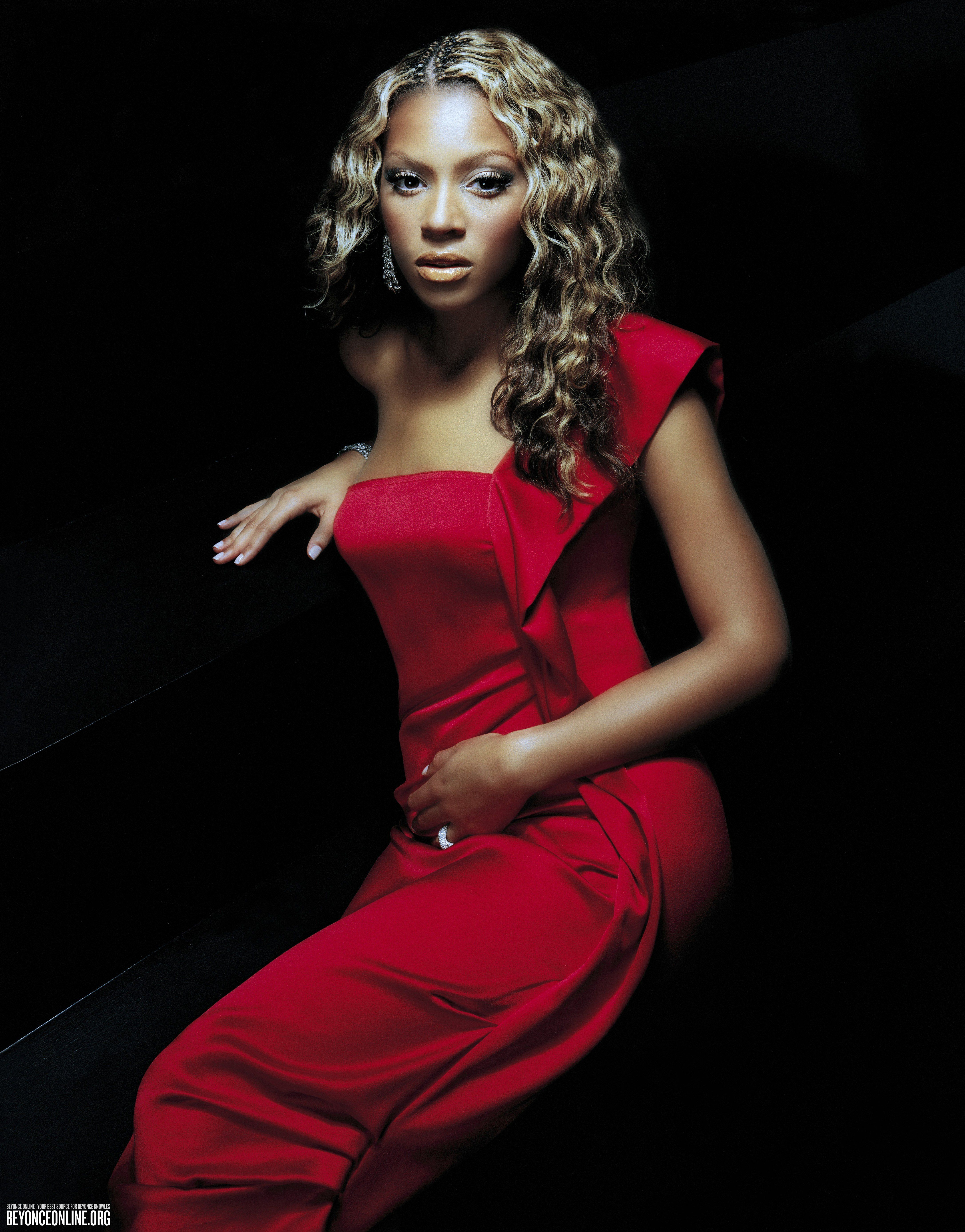 Vincent Skeltis Beyoncé line Gallery