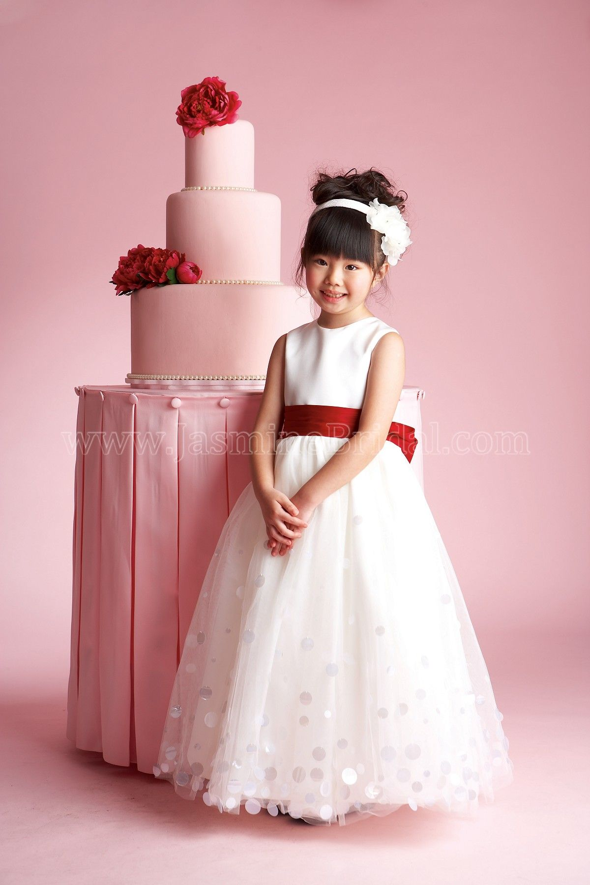 Jasmine Bridal YF201 | Children Party Clothes | Pinterest