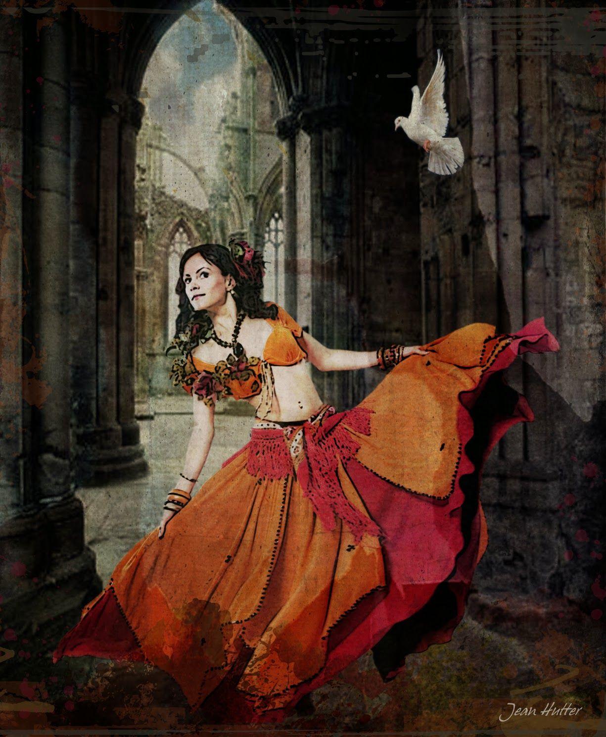 Dancing Queen from Jean Hutter - Digital Views