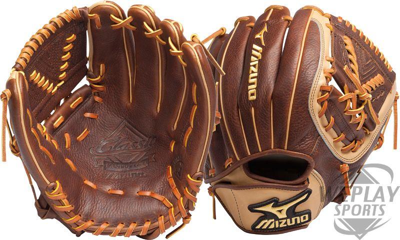 Mizuno Classic Fastpitch Series Gcf1253 12 1 2 Womens Softball Glove Softball Gloves Baseball Glove Vintage Baseball Gloves