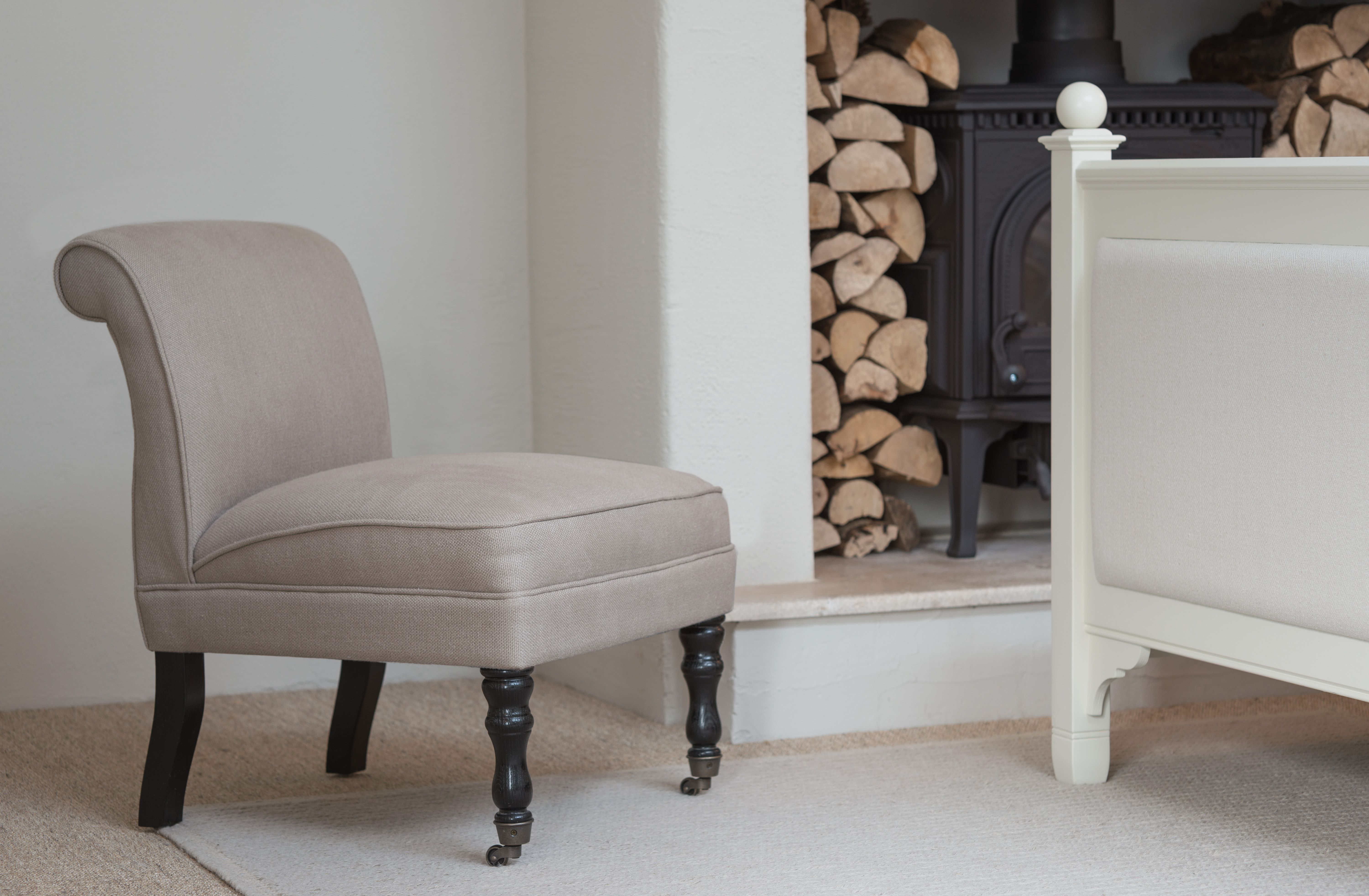 Neptune Madeleine chair | Armchairs. Would love a chair like ...