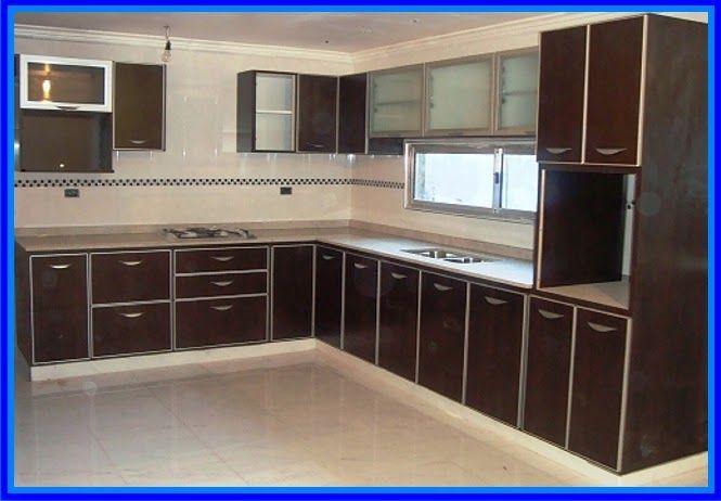 Resultado de imagen para muebles de cocina en melamina for Modelos de muebles para cocina en melamina