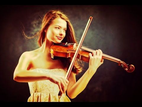 3 HOURS Relaxing Music   Sad Violin and Piano   Wonderful