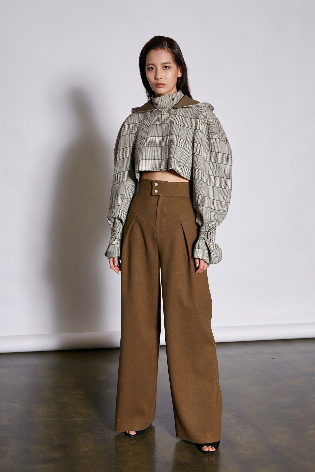 Kumann Fall Winter 202021 Lookbook Fashion News