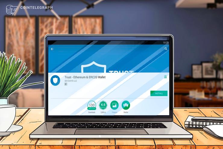 Binance's Trust Wallet Releases Desktop App for MacOS