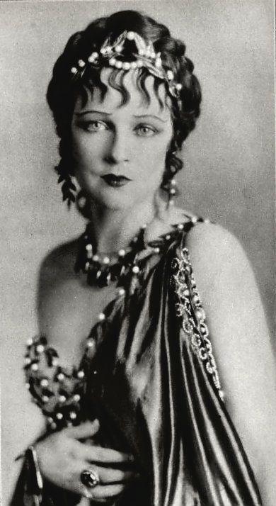 1920's hollywood