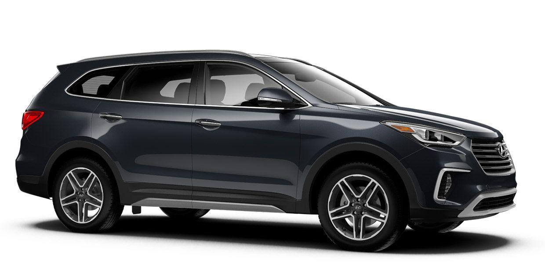 Build Your Own Hyundai | Hyundai USA