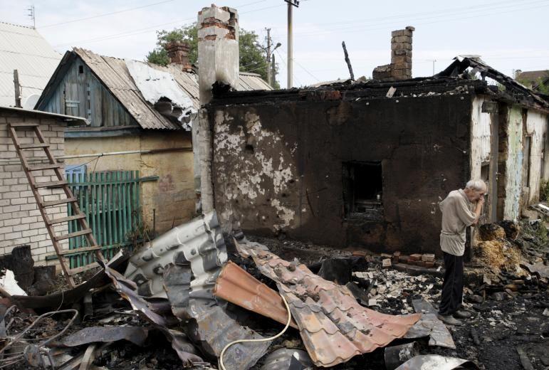 War ruins aftermath in Ukraine - Album on Imgur