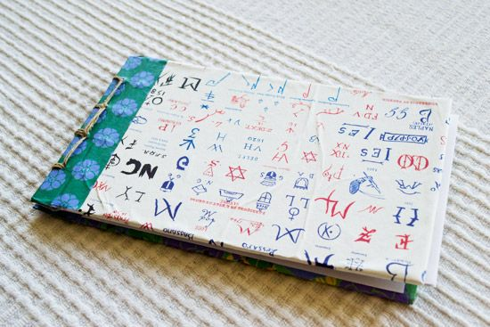 B cool TV by b. » Cuaderno japonés