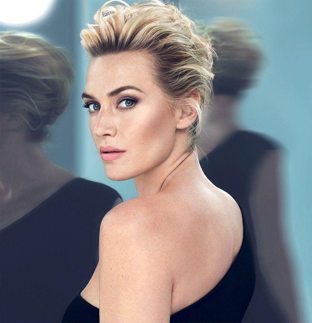 Kate Winslet for Lanco...