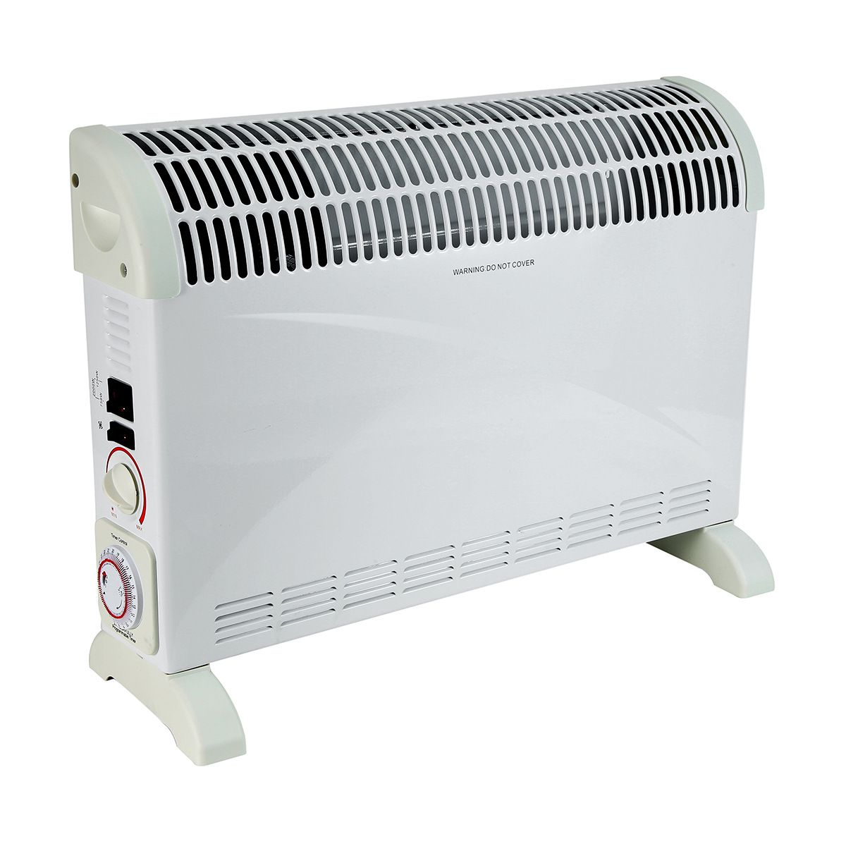 Convection Heater With Timer Kmart Heater Home Appliances