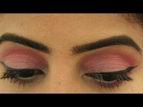 Kylie Jenner pink inspired makeup look tutorial and I have ...