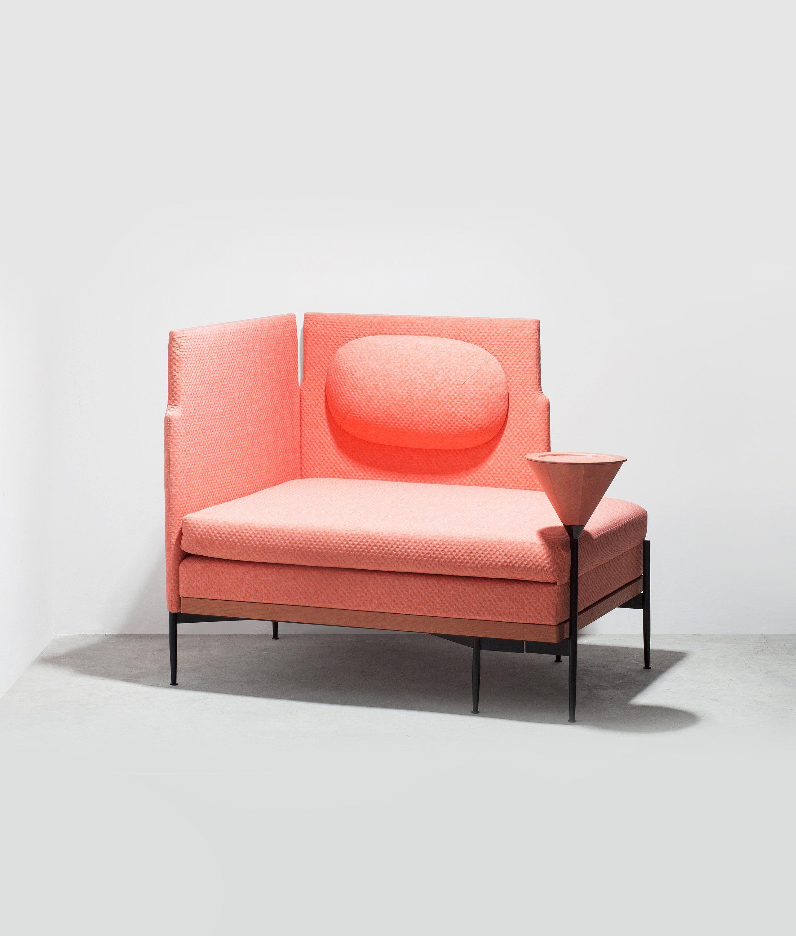 Stretch sofa bed from ziinlife modern design furniture hong kong