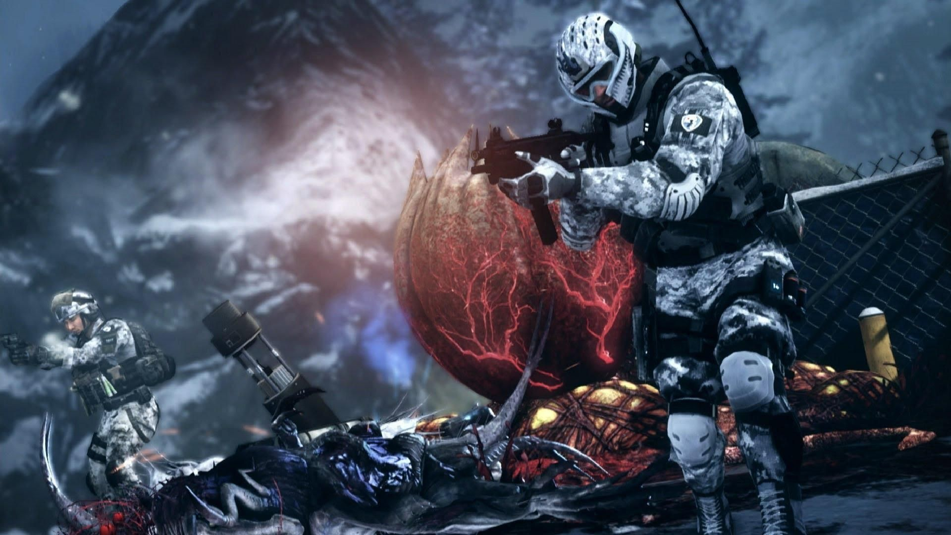 Cod Hd Widescreen Wallpapers Backgrounds Call Of Duty Ghosts Call Of Duty The Wolf Among Us