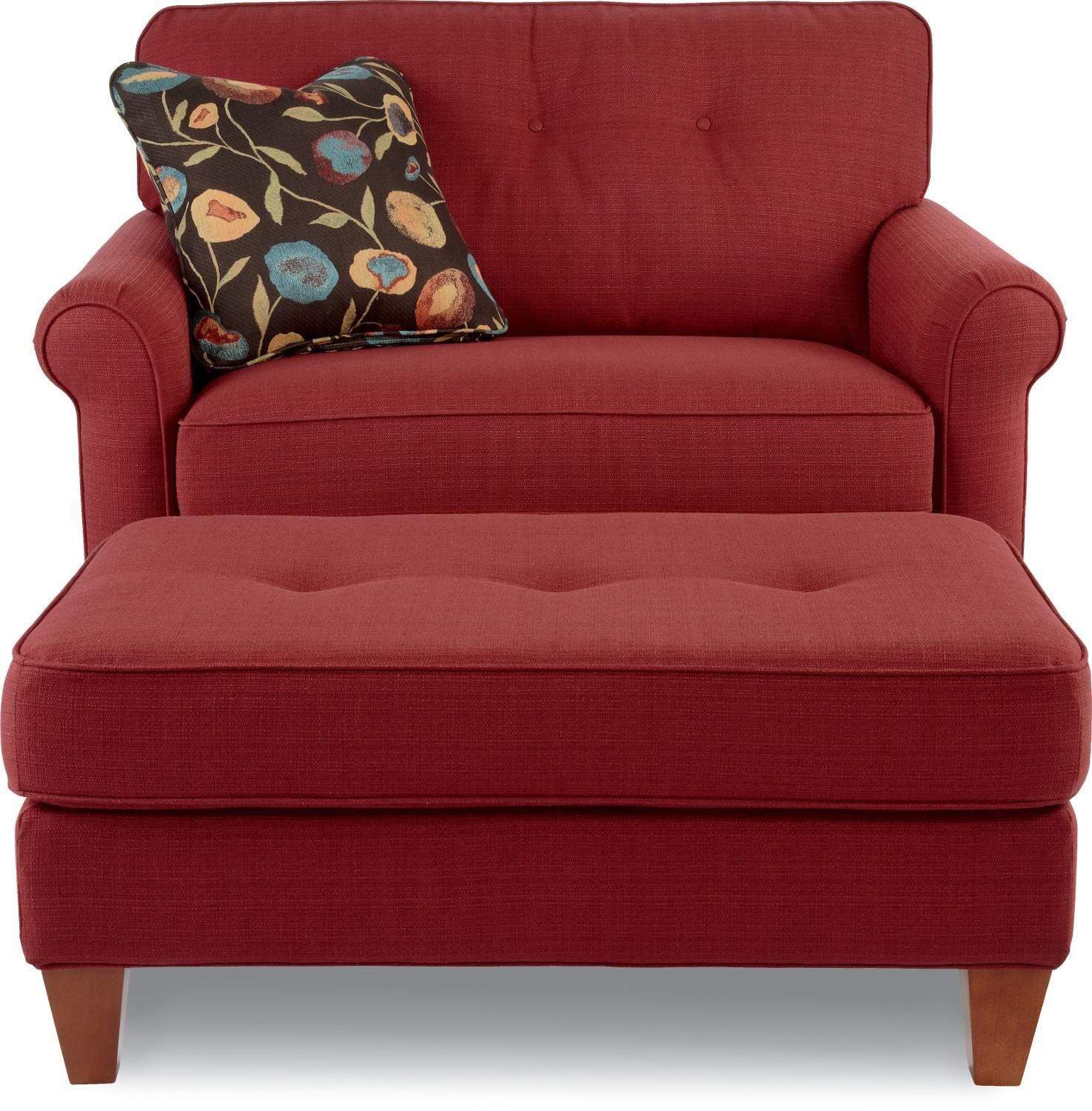 Delicieux How Upholstered Oversized Armchair Decorative   Http://www.studyintl.com/