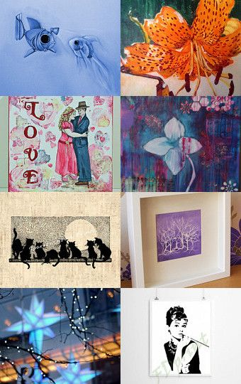 Etsy Art by stacey folz on Etsy--Pinned with TreasuryPin.com