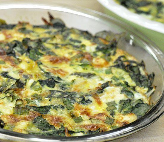 Scalloped Potato & Kale Casserole - Middlebury Food Co-op ...  |Kale Turnip Casserole