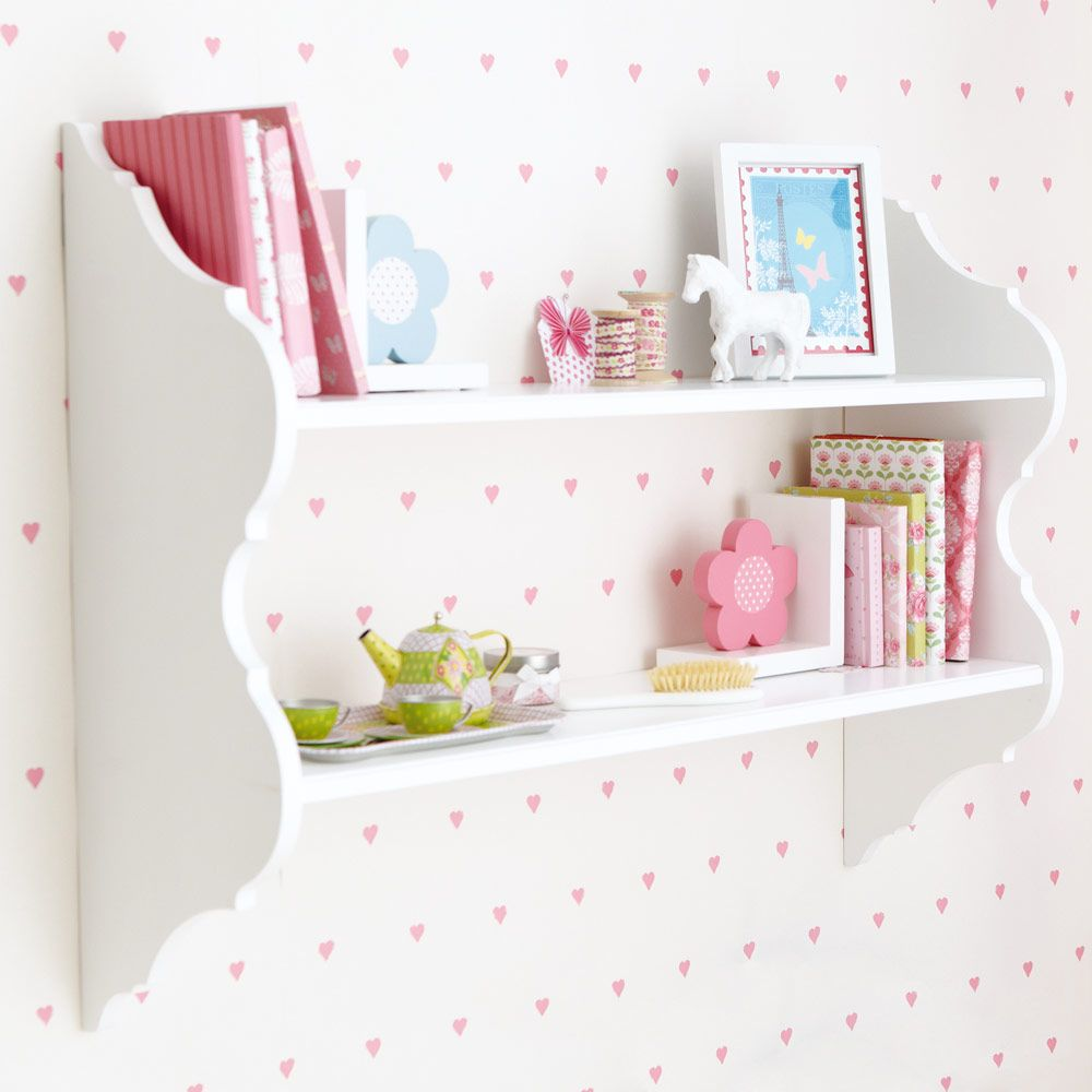 Alice Wall Shelves - Bookcases & Bookshelves - Storage - gltc.co ...