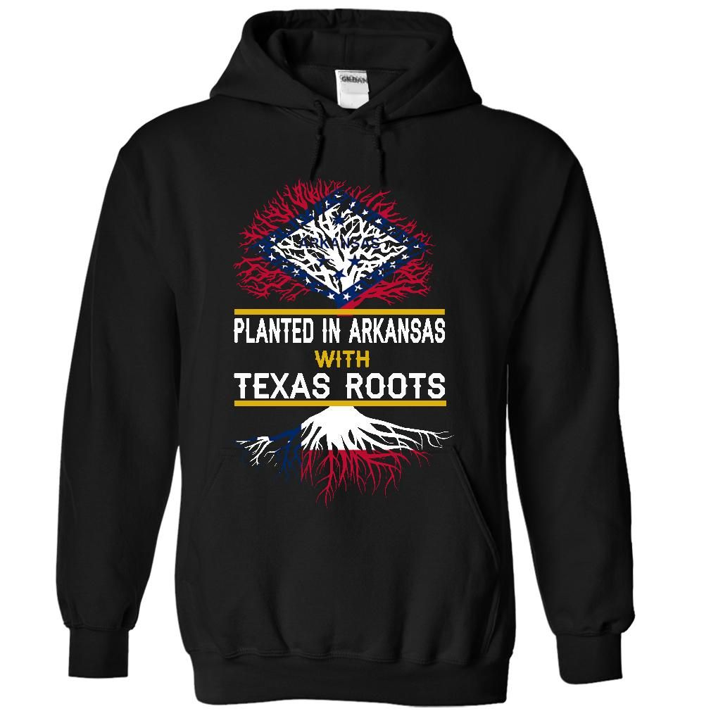TEXAS IN ARKANSAS T Shirt, Hoodie, Sweatshirt