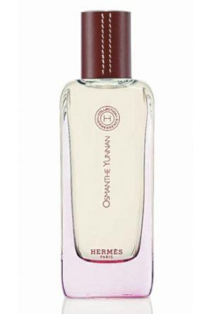 Osmanthe Yunnan Hermes 4 Her Perfume Hermes Perfume Fragrance