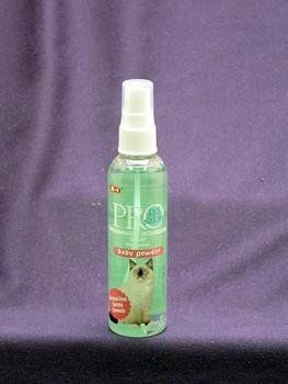 Perfect Coat Cat Detangling  Freshening Spray 4Ounce Pump >>> Click on the image for additional details.