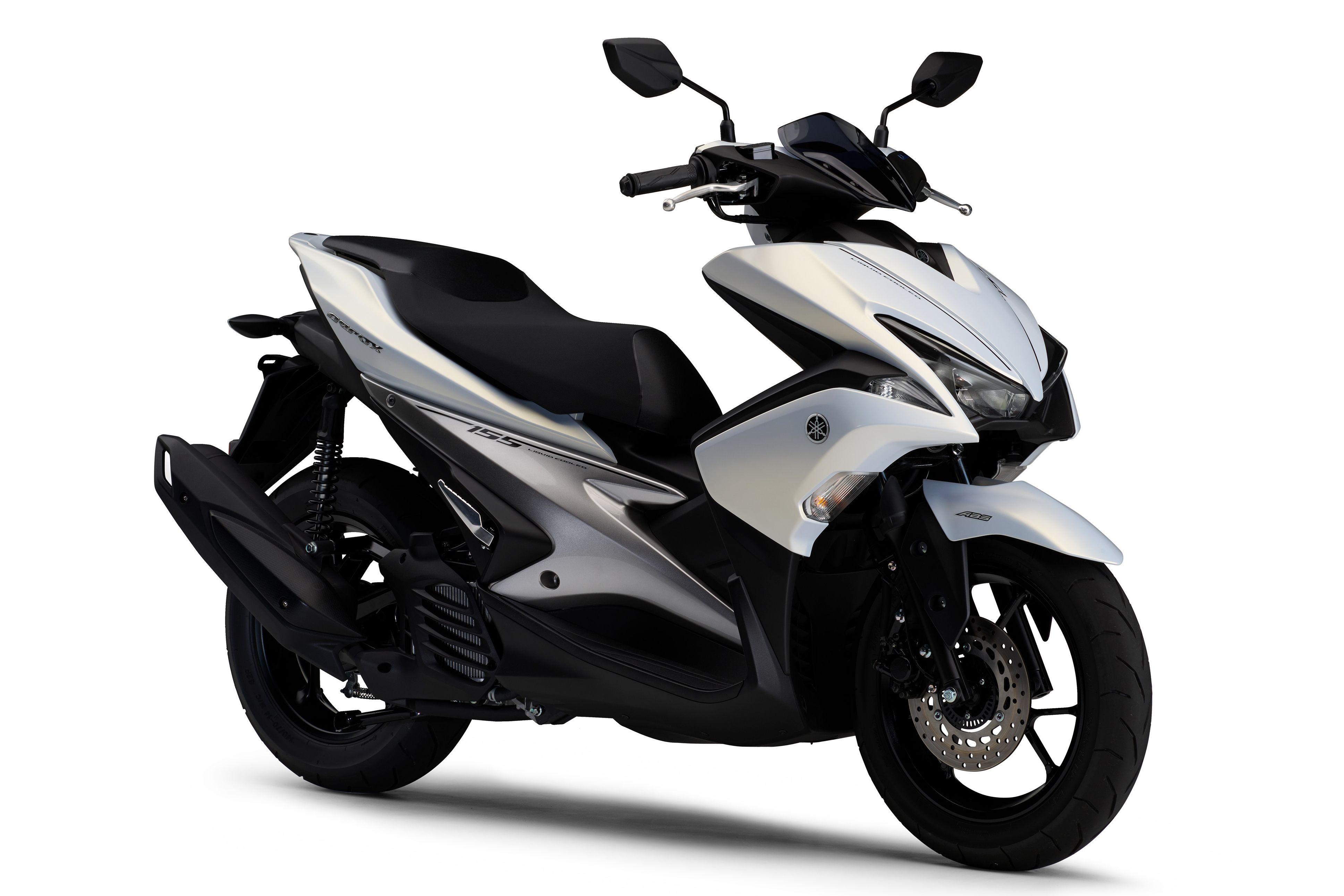 YAMAHA AEROX 155 大舉進軍東協市場 Aerox 155 yamaha, Yamaha, Scooter