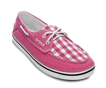 fca8bd85acc43 Crocs™ Women s Hover Gingham